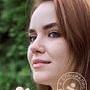 Муравьева Ольга Романовна бровист, броу-стилист, мастер макияжа, визажист, Москва