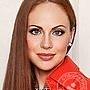 Бельтикова Екатерина Владимировна бровист, броу-стилист, мастер макияжа, визажист, Санкт-Петербург