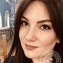 Барсегян Анна Алексановна бровист, броу-стилист, мастер эпиляции, косметолог, мастер по наращиванию ресниц, лешмейкер, Москва