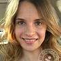Балашова Дарья Вячеславовна мастер эпиляции, косметолог, мастер по наращиванию ресниц, лешмейкер, Москва