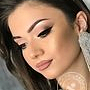 Чередниченко София Олеговна бровист, броу-стилист, мастер макияжа, визажист, свадебный стилист, стилист, Москва