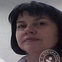 Косметолог Нилова Светлана Андреевна