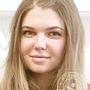 Абрамова Полина Андреевна бровист, броу-стилист, мастер татуажа, косметолог, Санкт-Петербург