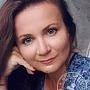 Игнатьева Ирина Евгеньевна массажист, Москва