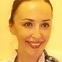 Юдина Анна Сергеевна мастер макияжа, визажист, мастер татуажа, косметолог, Москва