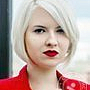 Мастер макияжа Колобаева Дарья Александровна