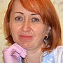 Фролова Людмила Николаевна