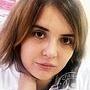 Ефимова Елена Сергеевна косметолог, Санкт-Петербург