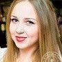 Мастер по наращиванию ресниц Чепуштанова Ольга Константиновна