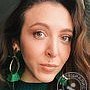 Мастер макияжа Сенина Ксения Дмитриевна