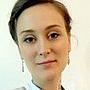 Мастер эпиляции Зубанова Марина Владимировна