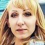 Сугутова Антонина Сергеевна мастер маникюра, Москва