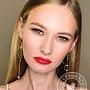 Мастер макияжа Гущина Полина Николаевна