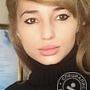 Ярешко Алина Рамилевна бровист, броу-стилист, мастер эпиляции, косметолог, Москва