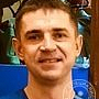 Массажист Иванов Дмитрий Александрович