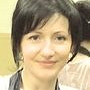 Мастер макияжа Дубинина Ирина Викторовна