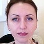 Мастер по наращиванию ресниц Мирошникова Валентина Александровна