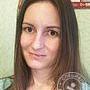 Мастер выпрямления волос Литвин Валентина Сергеевна