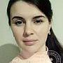 Бровист Калинина Юлия Николаевна