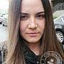 Левина Ангелина Александровна косметолог, Санкт-Петербург