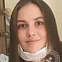 Бровист Орлова Виктория Ивановна