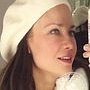 Варичева Екатерина Игоревна стилист-имиджмейкер, стилист, Москва