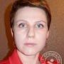 Курина Анастасия Андреевна бровист, броу-стилист, мастер макияжа, визажист, массажист, Москва