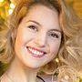 Килина Светлана Александровна мастер макияжа, визажист, свадебный стилист, стилист, Москва