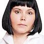 Косметолог Кислова Надежда Михайловна