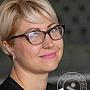 Косметолог Котова Олеся Николаевна
