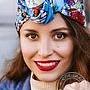 Викторова Елена Владимировна стилист-имиджмейкер, стилист, Москва