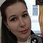 Мордовина Алена Алексеевна мастер макияжа, визажист, свадебный стилист, стилист, Москва