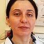 Косметолог Иванова Наталия Анатольевна