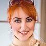 Топникова Надежда Антоновна мастер макияжа, визажист, свадебный стилист, стилист, Санкт-Петербург