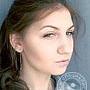 Тарабарова Алена Андреевна бровист, броу-стилист, мастер макияжа, визажист, Санкт-Петербург
