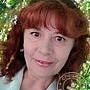 Массажист Аксенова Вера Васильевна