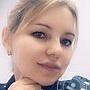 Мастер по наращиванию ресниц Максимова Алина Зиновьевна