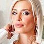 Соколова Мария Николаевна парикмахер, бровист, броу-стилист, Москва