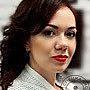 Шиленина Ирина Анатольевна мастер макияжа, визажист, Санкт-Петербург