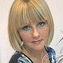 Мастер окрашивания волос Смирнова Елена Ариевна