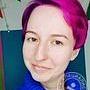 Белова Наталья Сергеевна бровист, броу-стилист, мастер макияжа, визажист, Санкт-Петербург
