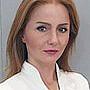Массажист Гайденко Людмила Александровна