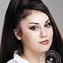 Мастер макияжа Петросян Аревик Мартиновна