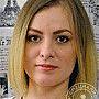 Мастер по наращиванию ресниц Потапова Татьяна Юрьевна