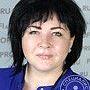 Массажист Еманова Людмила Леонидовна