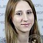 Мастер макияжа Муханова Елена Игоревна