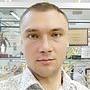 Богураев Денис Сергеевич массажист, Москва