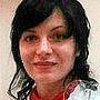 Клемешева Людмила Юрьевна мастер эпиляции, косметолог, мастер по наращиванию ресниц, лешмейкер, массажист, Москва