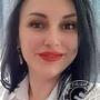 Острик Марина Юрьевна бровист, броу-стилист, мастер татуажа, косметолог, Санкт-Петербург