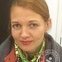 Лукьянова Виктория Сергеевна